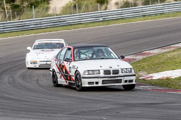 Racen circuit