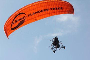 Flanders trike