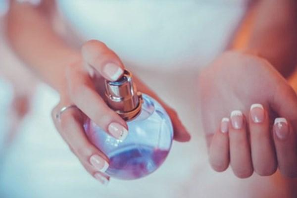 Parfumflesje