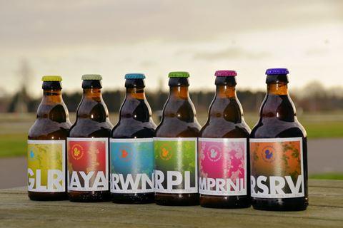 Bierproeverij met rondleiding