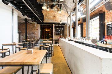 Bar De Koninck