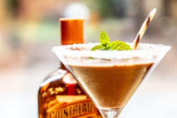 chocoladecocktail