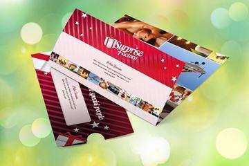Surprisefactory giftcard