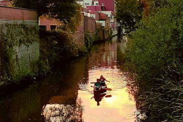 Kanovaren Mechelen