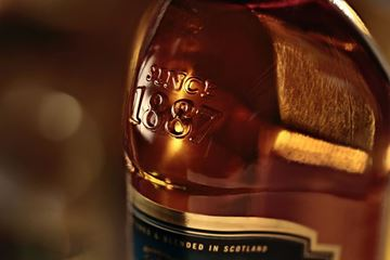 Exclusieve whisky